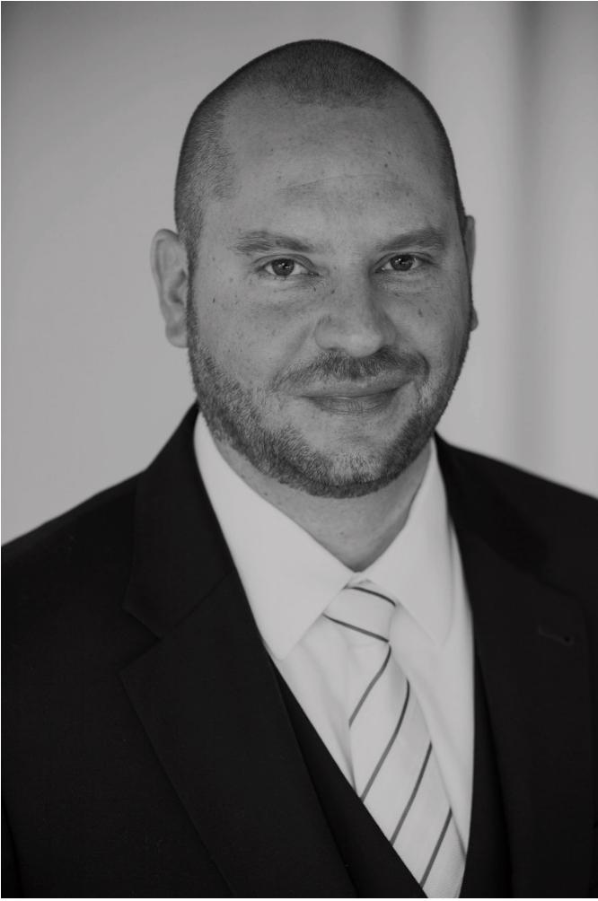 Rechtsanwalt Holger Albrecht